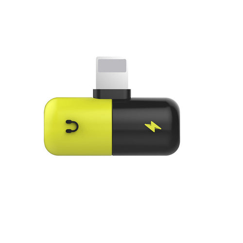 Lightning Adapter iPhone - Petocity