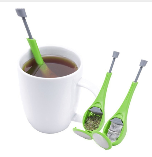 Tea Infuser with Plunger - Petocity