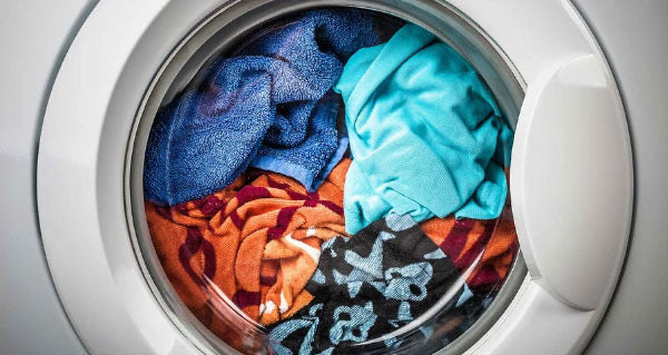 Coronavirus cleaning tips for your clothes and your family!