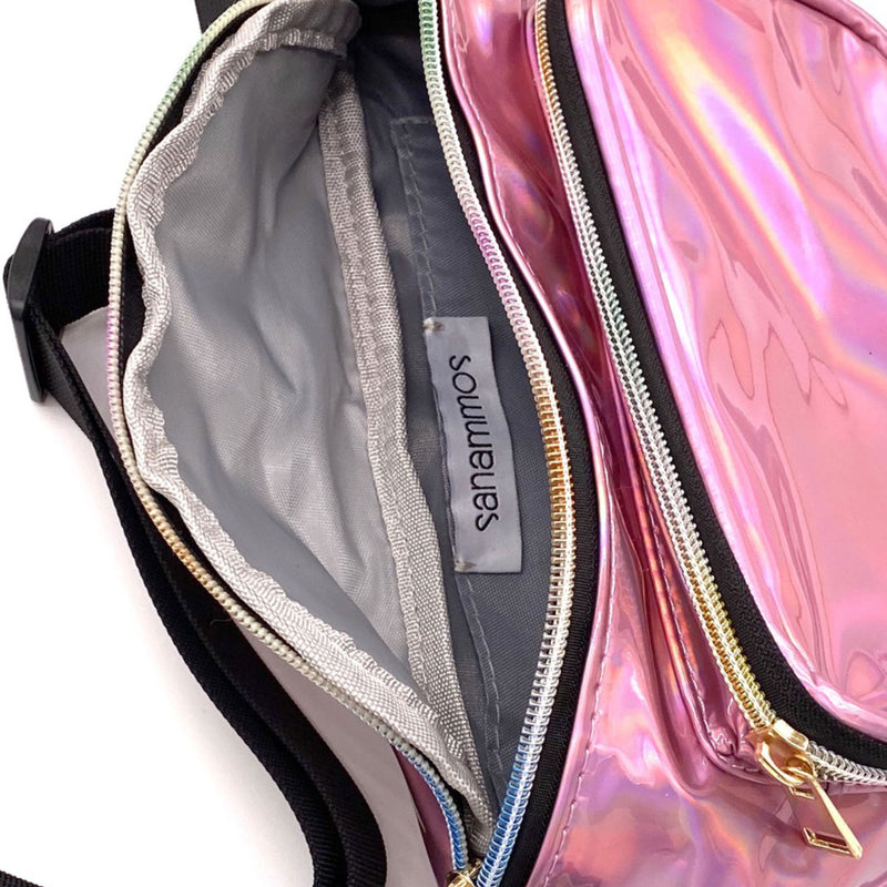 Pretty Pink Bum Bag