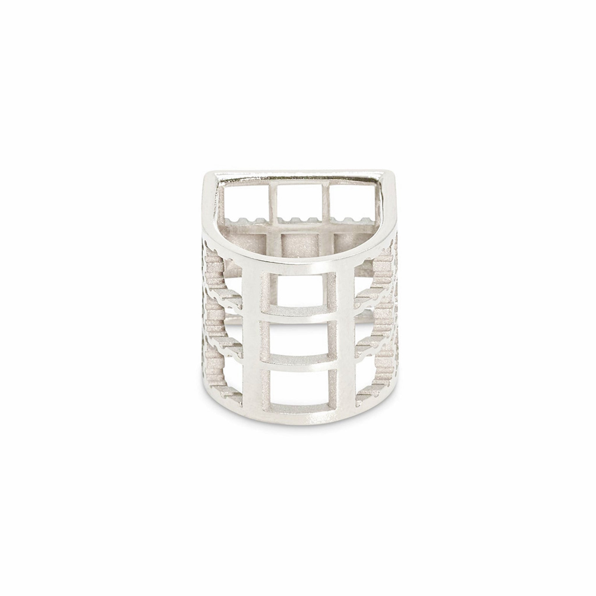 Fishing Cage Ring