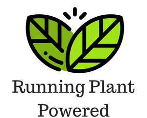 Running Plant Powered!