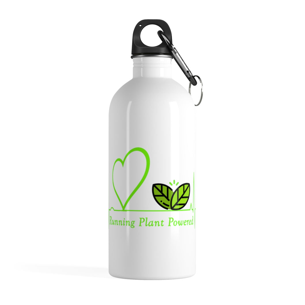EKG Stainless Steel Water Bottle