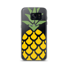 Pineapple Samsung Case