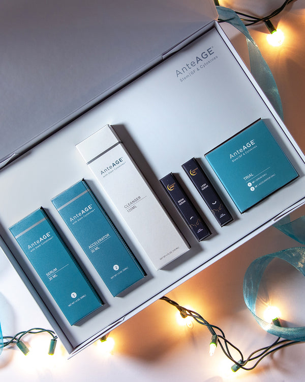 AnteAGE® Holiday Box