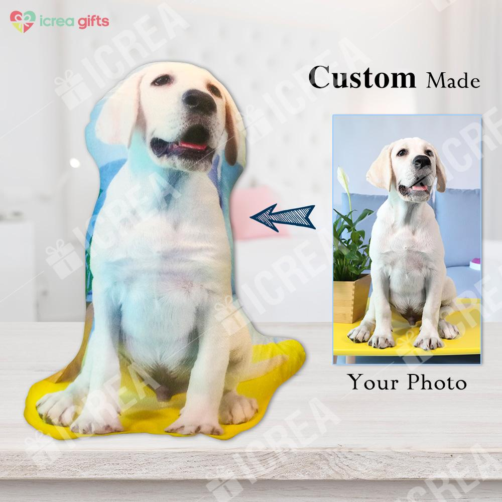 Custom Funny Photo Pillow