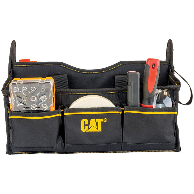 17 in. Tech Tool Tote