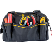 16 in. Pro Wide Mouth Tool Bag