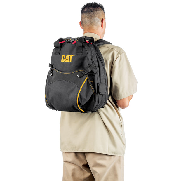 17 in. Tech Tool Backpack