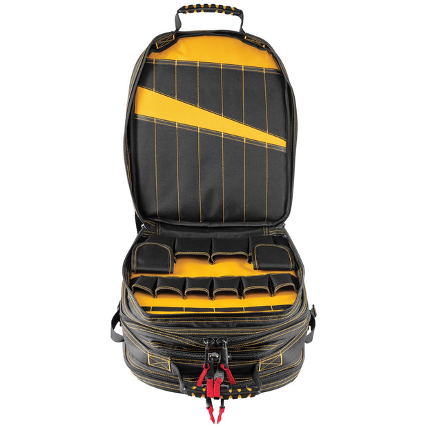 17 in. Pro Tool Backpack