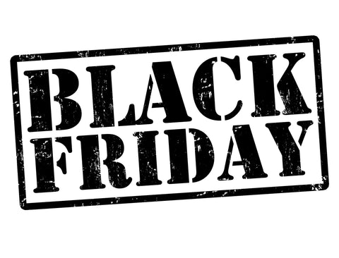 2019 Black Friday Preschool Curriculum Bundle
