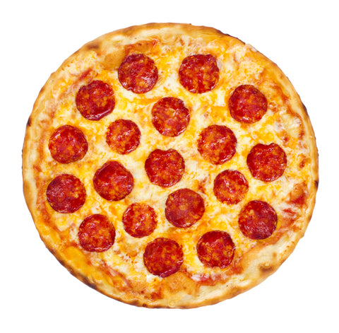 Pizza Party Give Away