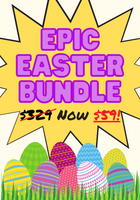 Epic Easter Bundle
