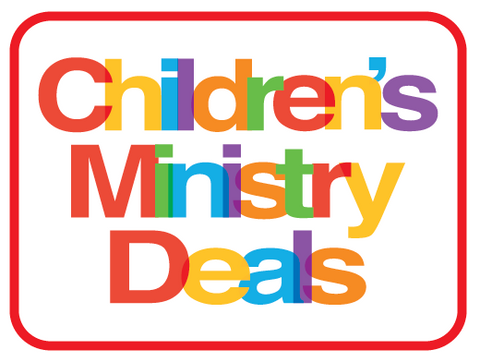 $97 for $3,825 Worth of Children's Ministry Curriculum