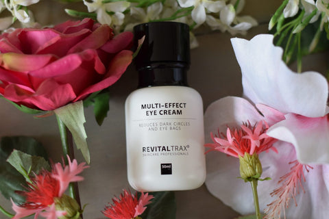 multi effect eye cream