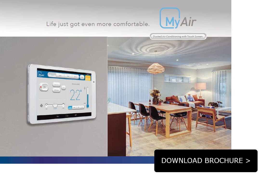 Download MyAir Brochure