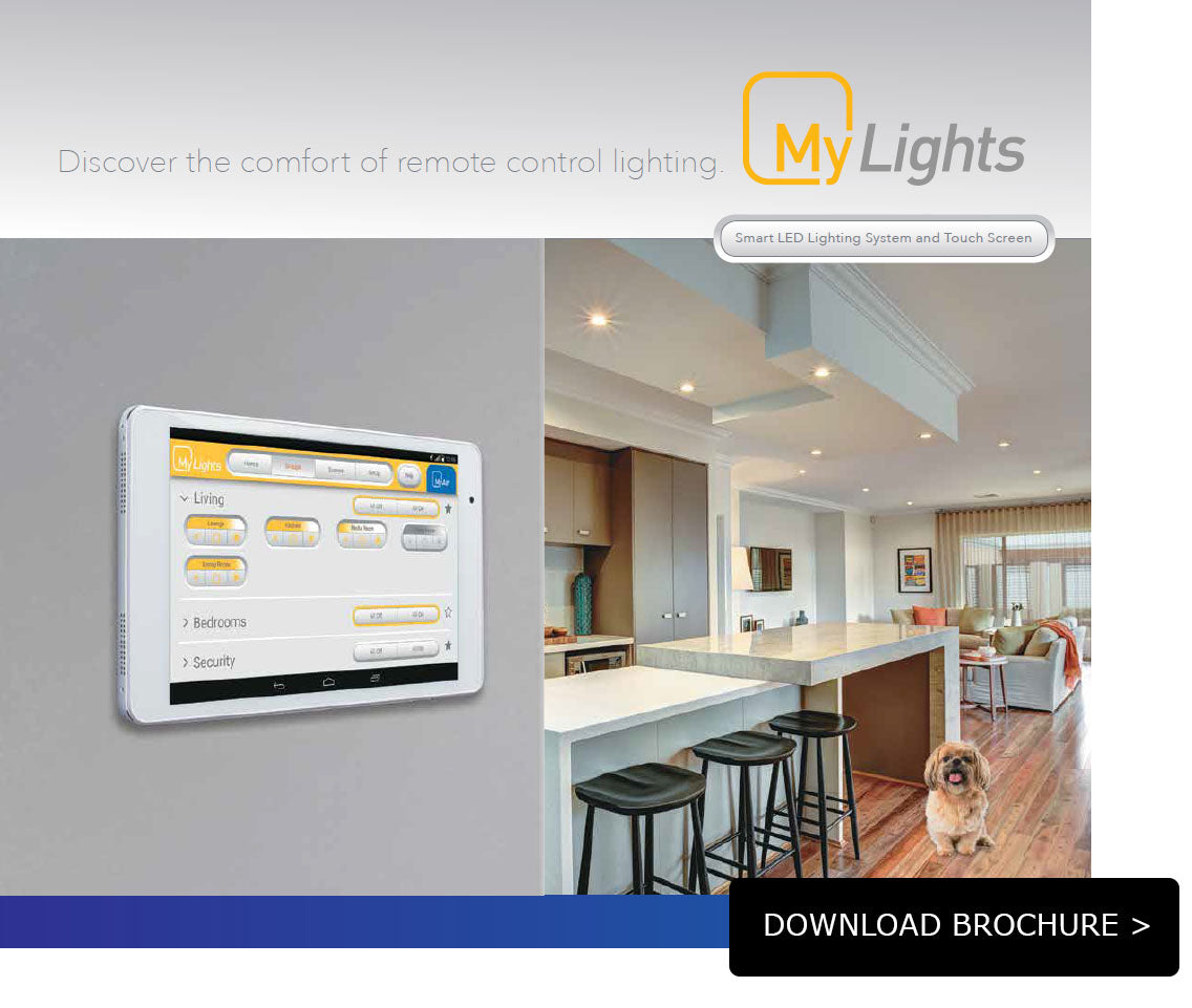 MyLights Brochure