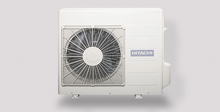 Hitachi 2.5kW E-Series Wall Mounted Split System Air Conditioner