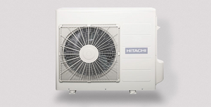 Hitachi 7kW E-Series Wall Mounted Split System Air Conditioner