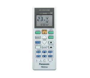 Panasonic Air Conditioner Remote Control