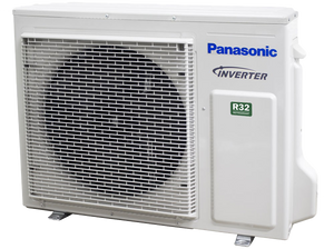 anasonic 3.5kW Aero Series Econavi Reverse Cycle Inverter Split System Air Conditioner