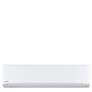 Panasonic 2.5kW Aero Series Econavi Reverse Cycle Inverter Split System Air Conditioner