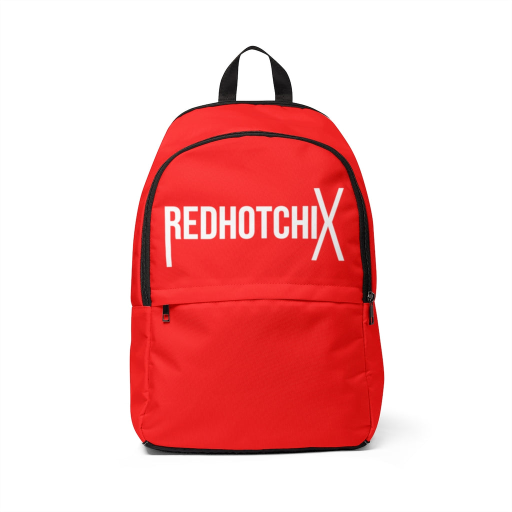 SCHOOL REDHOT BACKPACK