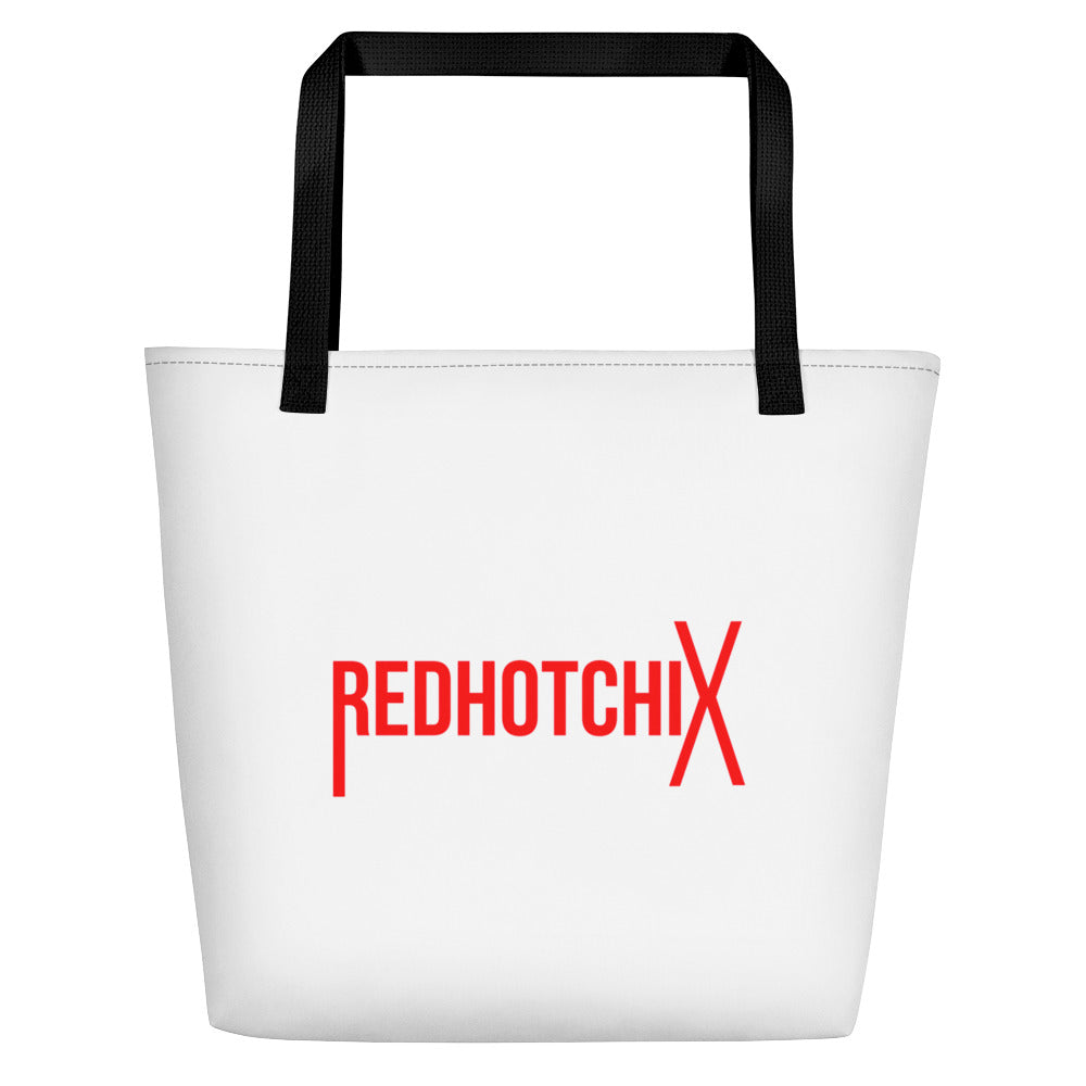 REDHOTCHIX BEACH BAG