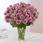 Ultimate Elegance ™ Long Stem Lavender Roses