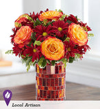 Amber Waves™ (Vase out of stock)