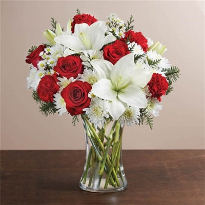 Holiday Charm™ Bouquet