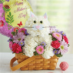 Fabulous Feline For Mom