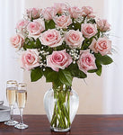 Rose Elegance™ Premium Long Stem 18 Roses