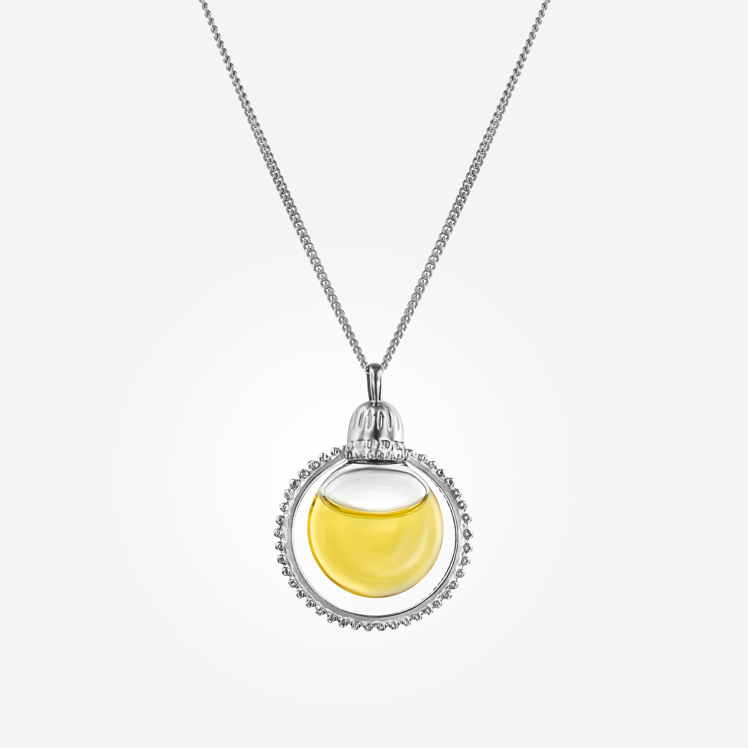 Halo Soil Necklace