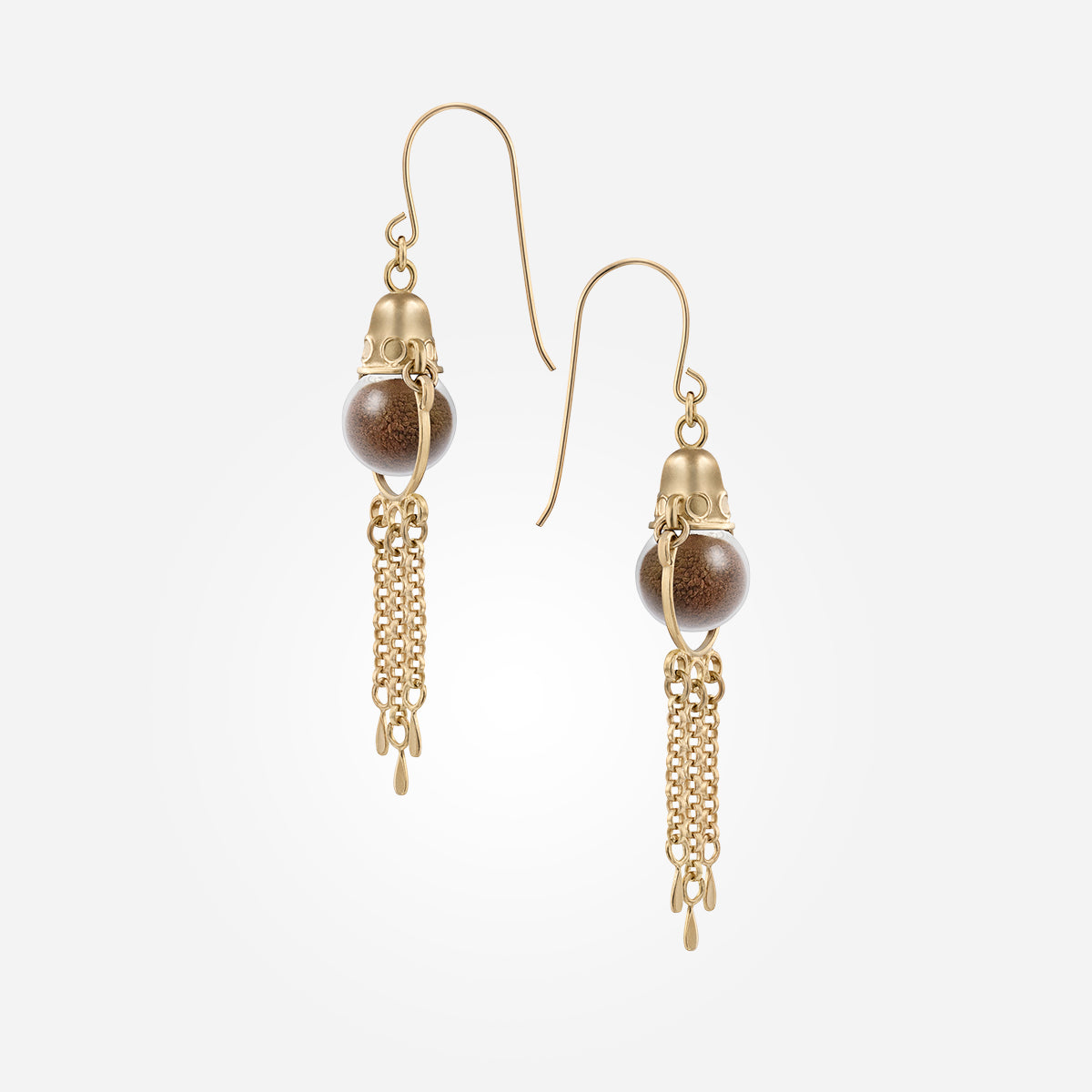 Shnashil Soil Earrings