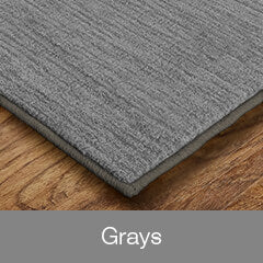 Gray Colored Rugs