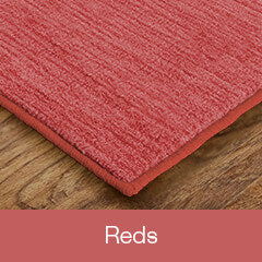Red Colored Rugs