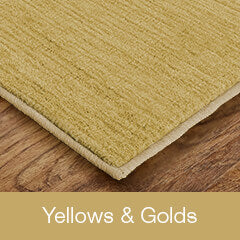 Yellow & Gold Colored Rugs