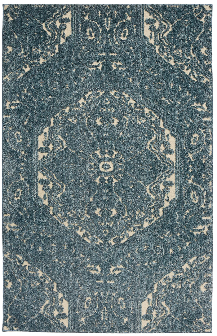 Chateau Sydney Blue Area Rug