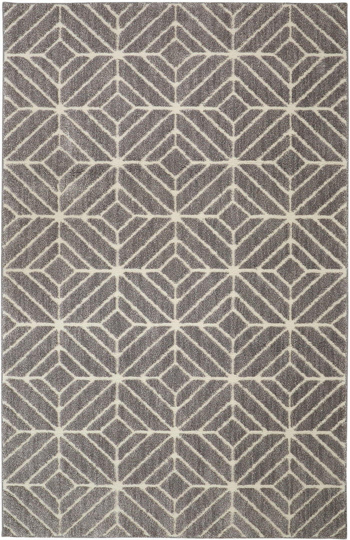 Chateau Chandler Gray Area Rug