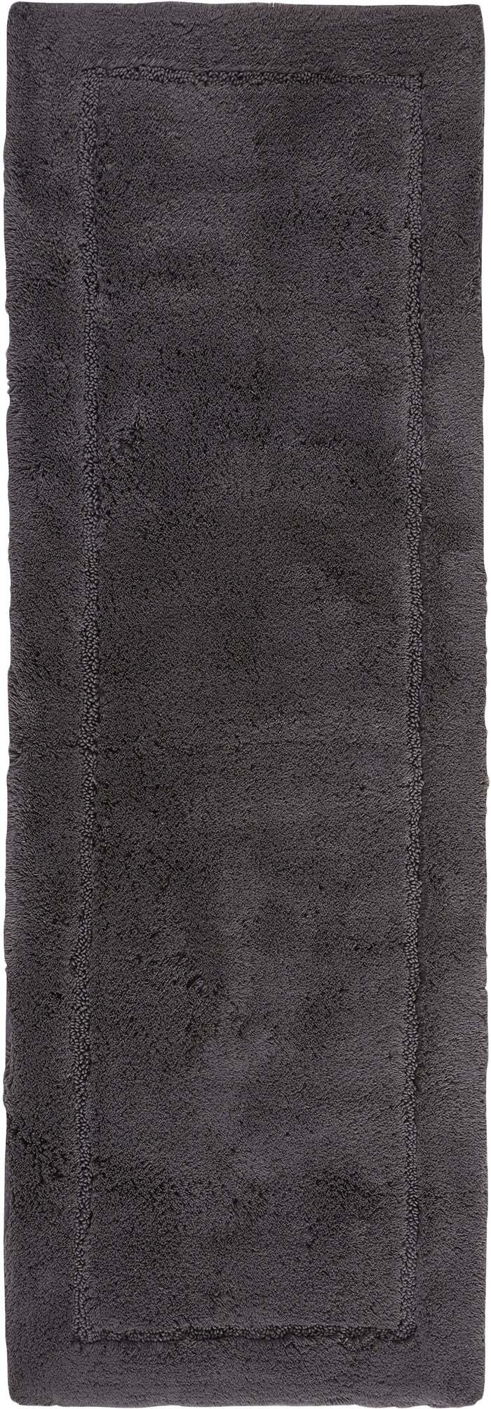 Chalice Gray Bath Mat