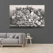 Load image into Gallery viewer, Abundance Colossal Art Print
