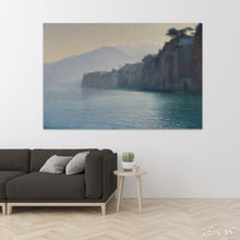 Load image into Gallery viewer, Argentinean Coast Colossal Art Print