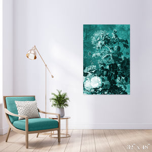 Arrangement Colossal Art Print