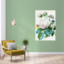 Load image into Gallery viewer, Butterfly and Blossom Colossal Art Print