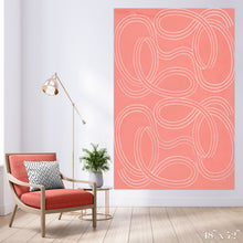 Load image into Gallery viewer, Candy Swirl Colossal Art Print