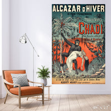Load image into Gallery viewer, Chadi Colossal Art Print
