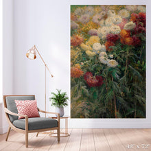 Load image into Gallery viewer, Chrysanthemums Colossal Art Print
