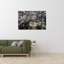 Load image into Gallery viewer, Conservatory Colossal Art Print