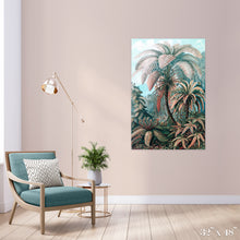 Load image into Gallery viewer, Fern Forest Colossal Art Print